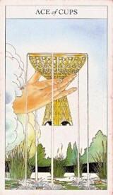 Previous Tarot Reading